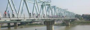 Thanh Hóa: 3 người mất mạng vì vụ tự tử ở cầu Đò Lèn