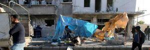 Syria: Các cường quốc đồng ý ngừng bắn
