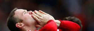 Rooney có cơ hội kiếm bộn tiền nếu đến Trung Quốc