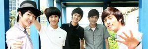 Các boygroup 'tuổi trẻ tài cao' của Kpop