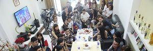 Fan khắp nơi bay ra Đà Nẵng dự họp fan đầu năm tại nhà riêng của Mỹ Tâm