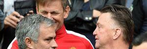 Mourinho ký hợp đồng 3 năm với Man Utd, nhận mức lương cực 'sốc'