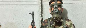 IS sử dụng vũ khí hóa học, Mỹ có chiến lược mới