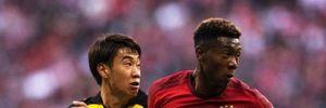 Bayern và Dortmund có thể gặp nhau ở chung kết cúp QG Đức