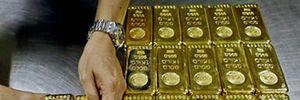 Giá vàng thế giới có thể cán mốc 1.400 USD/ounce