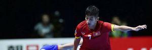 Đội tuyển Việt Nam sớm giành quyền vào tứ kết Futsal châu Á?