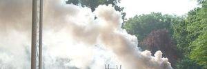 Nguy cơ IS tấn công Mỹ bằng vũ khí hóa học