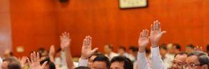TP HCM: Ứng cử đại biểu HĐND phải có ít nhất 35% là nữ