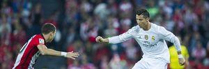 Real Madrid - Athletic Bilbao: Đi đến hiểm địa