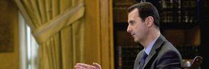 Assad: Syria có nguy cơ bị Thổ Nhĩ Kỳ, Saudi Arabia xâm lược
