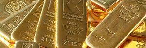 Giá vàng hôm nay (13/2): Giá tăng mạnh trong ngày 'mở hàng' đầu năm