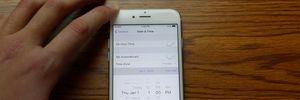 Thêm lỗi mới có thể khiến iPhone thành cục gạch