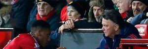 HLV Van Gaal: 'Man Utd sẽ nói với tôi nếu đàm phán với Mourinho'
