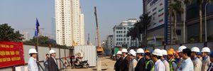 Tổng công ty Thăng Long ra quân sản xuất đầu năm