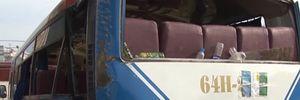 Tạm giữ hình sự tài xế gây tai nạn khiến 3 người chết ở Vĩnh Long