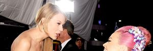 Katy Perry mời Taylor Swift đến dự tiệc Grammy