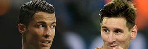 Dự đoán số bàn thắng của Ronaldo và Messi tại La Liga 2015/16