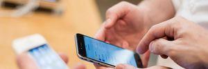 Apple bị kiện vi phạm bằng sáng chế về cảm ứng lực trên iPhone