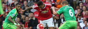 19h45 ngày 13/2, Sunderland - Man United: Chỉ sợ Van Gaal... tâm lý bất ổn