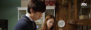 """""""Madame Antoine"""": Sung Joon cuồng nhiệt hôn Han Ye Seul"""