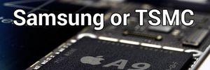 TSMC sẽ là nhà cung cấp chip độc quyền cho iPhone 7