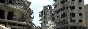 Mỹ cảnh báo quân đội nước ngoài đổ bộ vào Syria