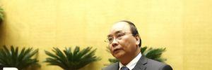 Phó Thủ tướng Nguyễn Xuân Phúc thăm và chúc Tết tại Hải Dương