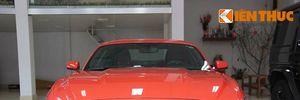 Ford Mustang Ecoboost mới giá hơn 2 tỷ về Hà Nội
