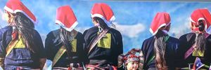 Shop TIN 14/2: Mang tâm thế lễ độ vào mùa lễ hội