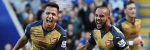 Arsenal – Leicester: Núi cao khó trèo