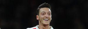 Sự trở lại của Ozil rất quan trọng với Arsenal