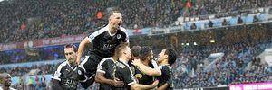 Arsenal phải cẩn thận với Vardy và đòn phản công của Leicester