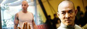 Chân Tử Đan soán ngôi Lý Liên Kiệt trong 'xXx: The Return of Xander Cage'