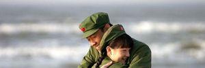 Bốn mối tình đáng ngưỡng mộ từ màn ảnh ra đời thật của sao Hoa ngữ