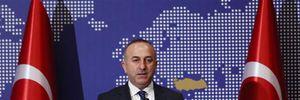 Ả Rập Saudi gấp rút điều chiến đấu cơ đến Thổ Nhĩ Kỳ