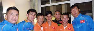 ĐT futsal Việt Nam: Tết xa nhà, nhớ nhưng không cô đơn