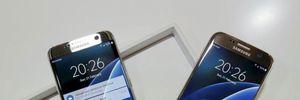 Samsung lãi lớn nhờ Galaxy S7