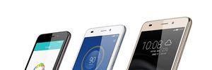 Dế Huawei dùng chip 8 nhân, giá 155 USD