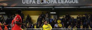 Europa League: Sevilla hướng đến kỷ lục ấn tượng