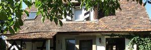 Vẻ đẹp bất ngờ của trong thiết kế nội thất của 3 ngôi nhà trăm tuổi