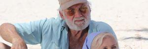 Hollywood sang Cuba quay Hemingway in Cuba
