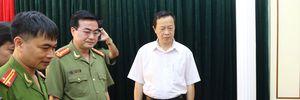 """Nhóm cảnh sát """"đấu súng"""" với trùm ma túy Lạng Sơn được thưởng nóng"""