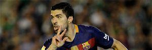 Barca lại phá hỏng hy vọng của Atletico và Real