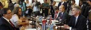 Cuba và Anh nhất trí tái cơ cấu nợ