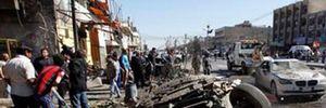 Ít nhất 20 người thiệt mạng trong vụ nổ bom kép tại Iraq