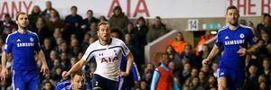 Chelsea vs Tottenham: Cựu vượng khó giúp tân vương