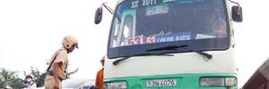 Hai ngày nghỉ lễ: 33 người chết vì tai nạn giao thông