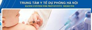 Hà Nội: Khoảng 5.500 trẻ được tiêm vắc-xin Pentaxim trong tháng 5