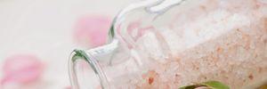 Những điều bất ngờ khi làm đẹp từ muối, bạn đã thử chưa?