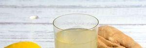Uống cốc nước này trước khi đi ngủ, cơ thể sạch độc tố và mỡ bụng giảm 'như điên'